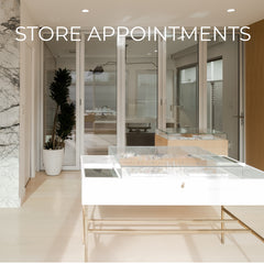 Store Appointments