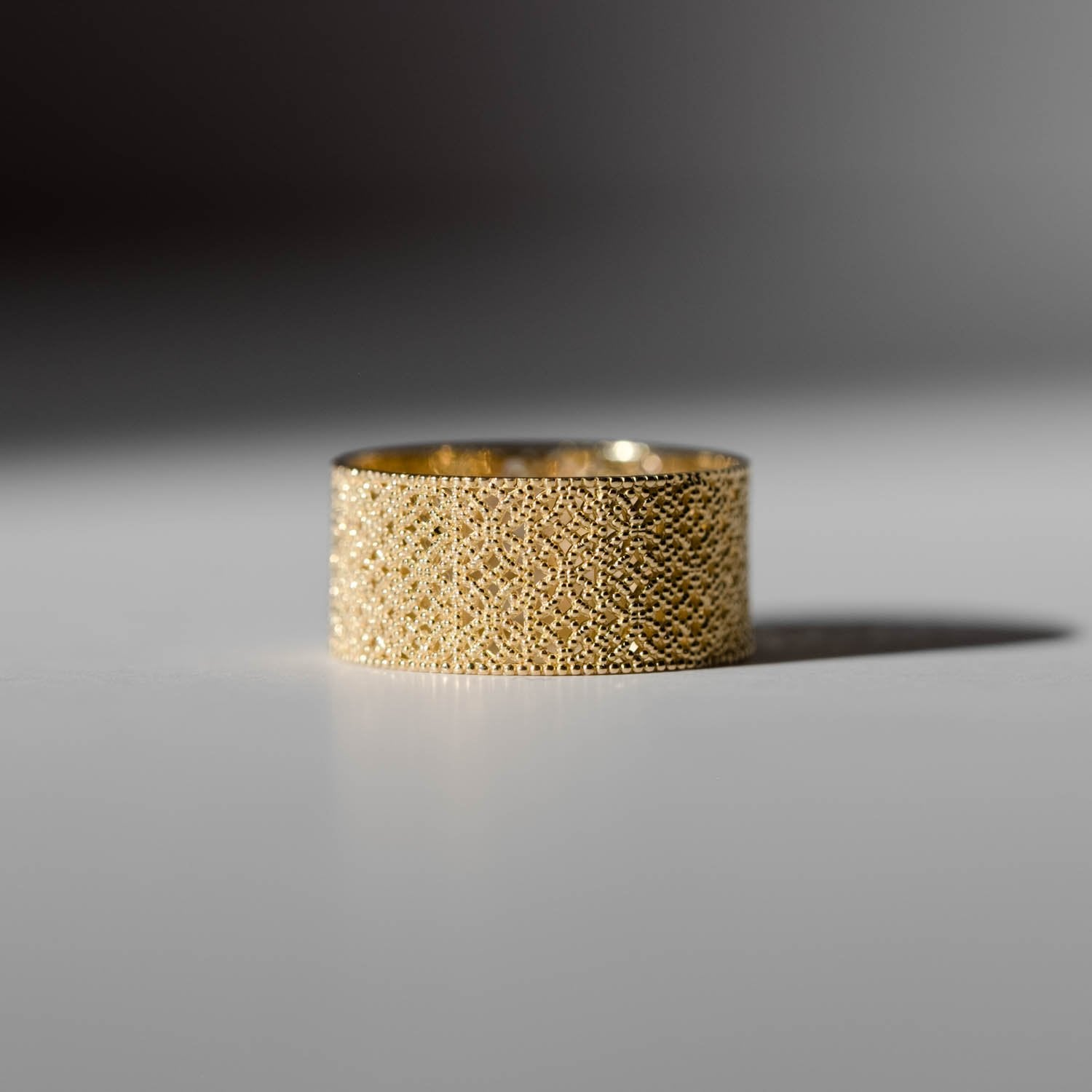 Straight Lace Band - 5