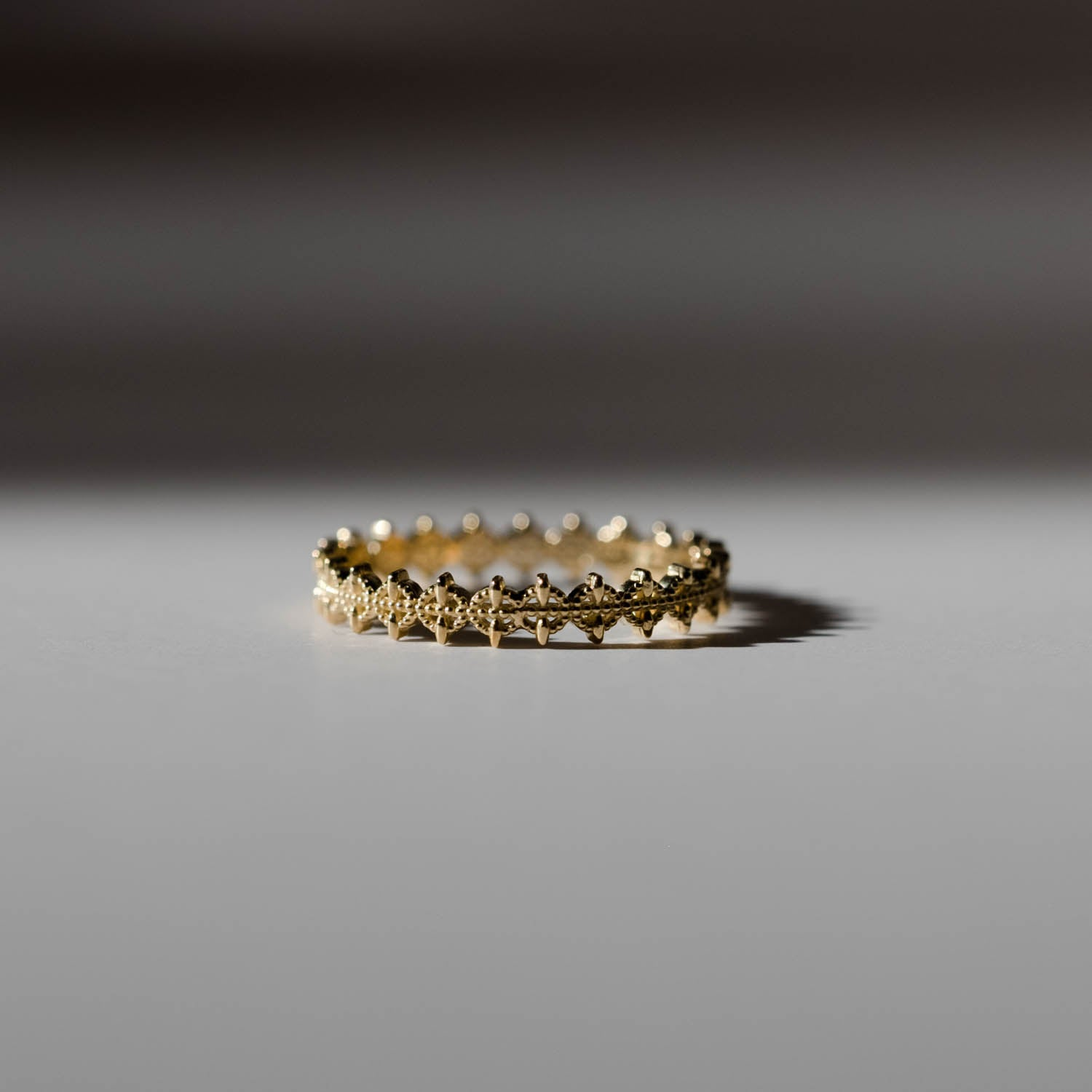 Symm-Beaded Ring - RTS