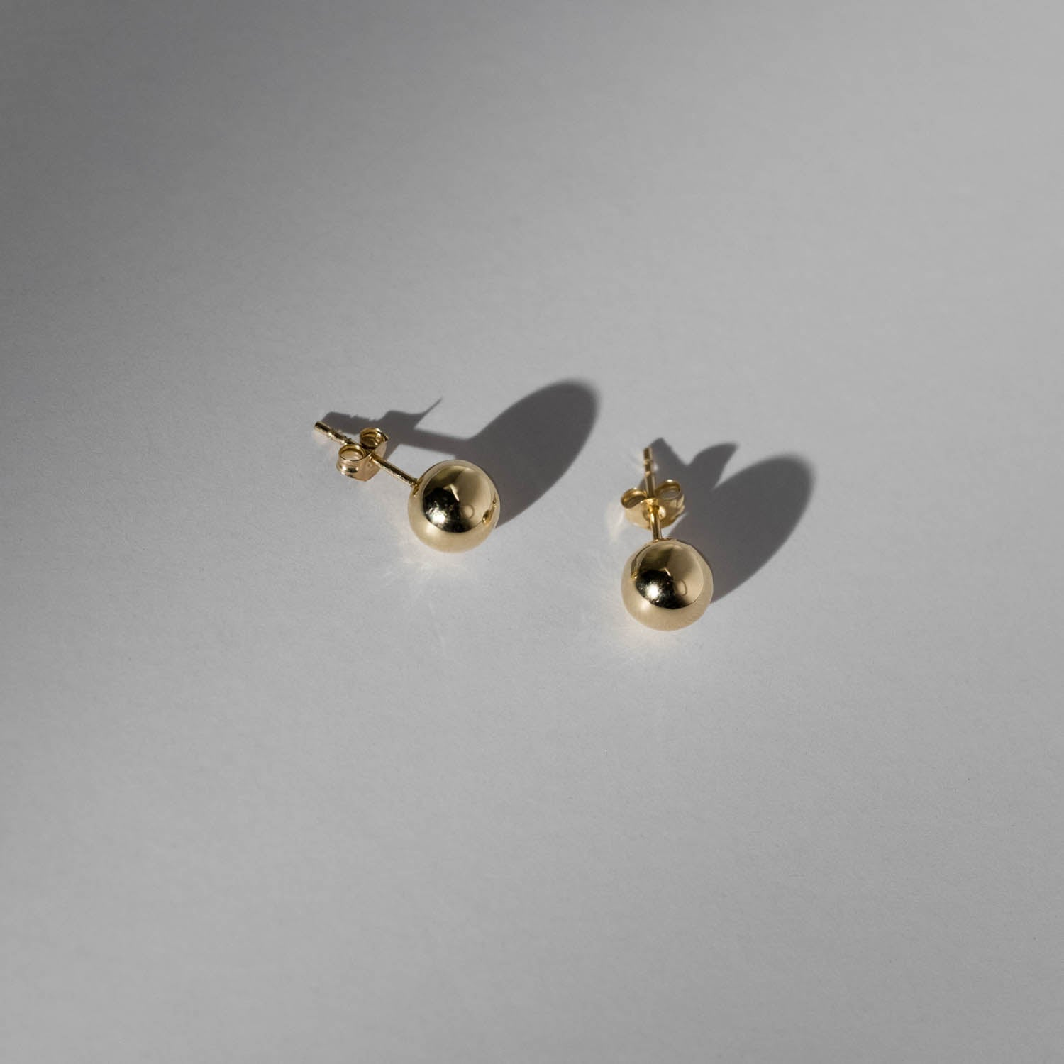 Tama Stud Earrings - 3