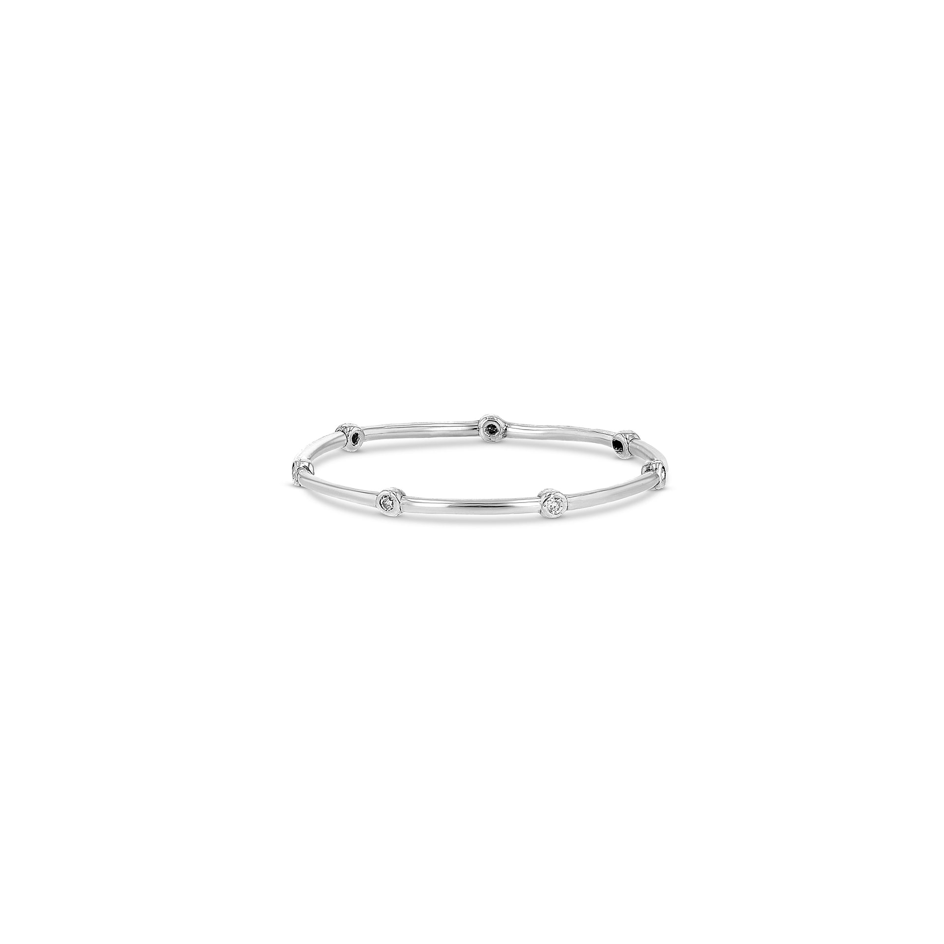 Constellation Ring w Diamonds - RTS