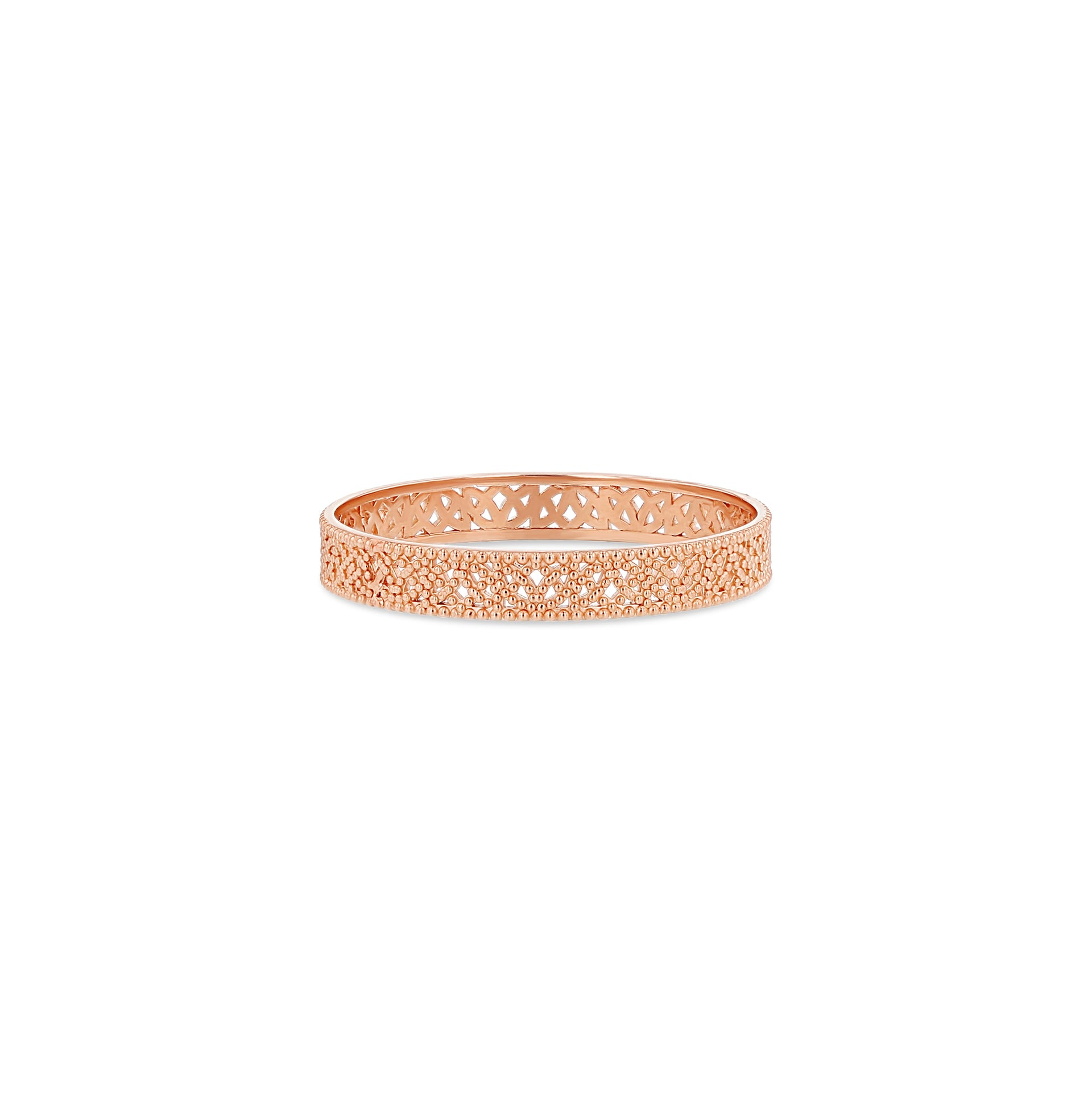 Straight Lace Band - 1