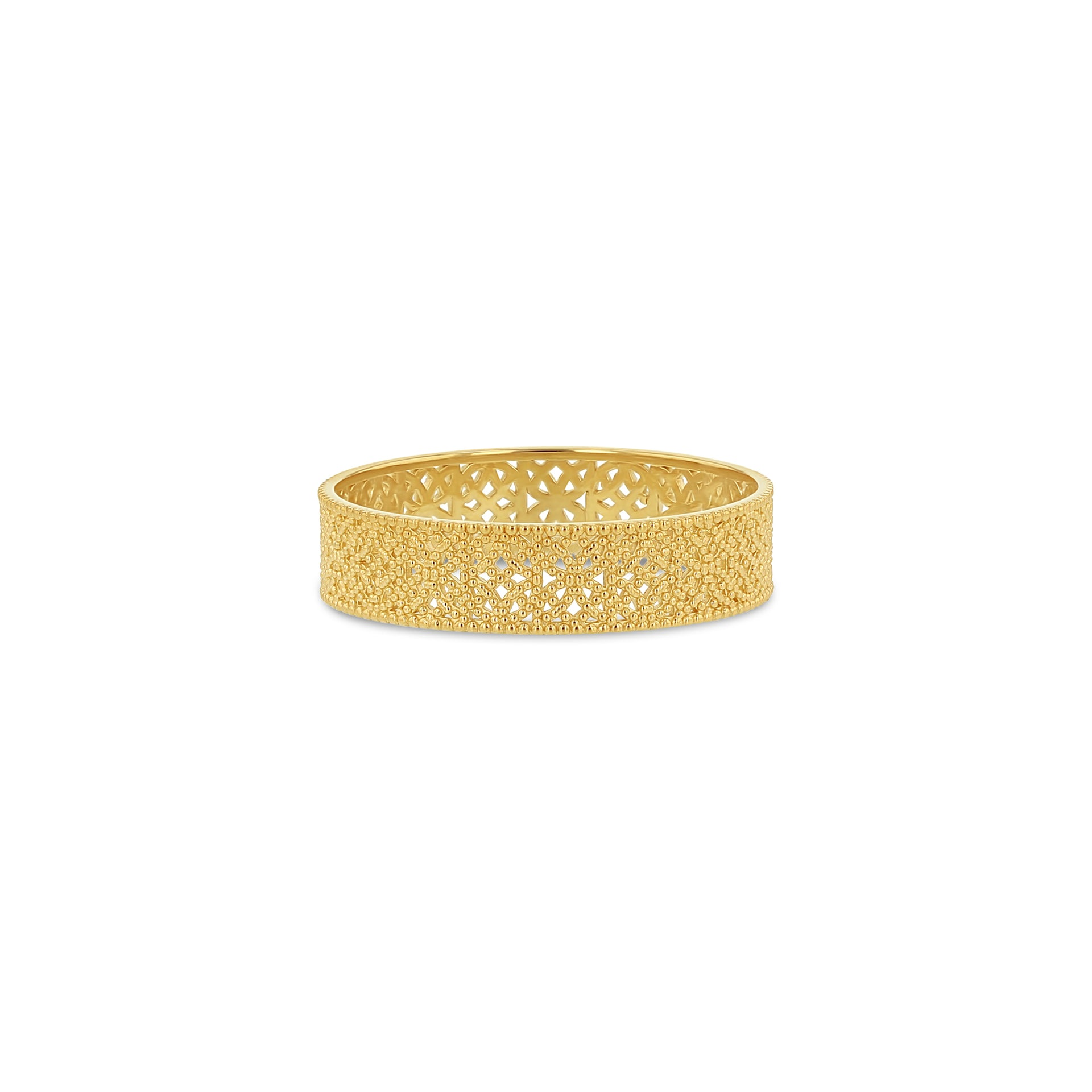 Straight Lace Band - 3 - RTS
