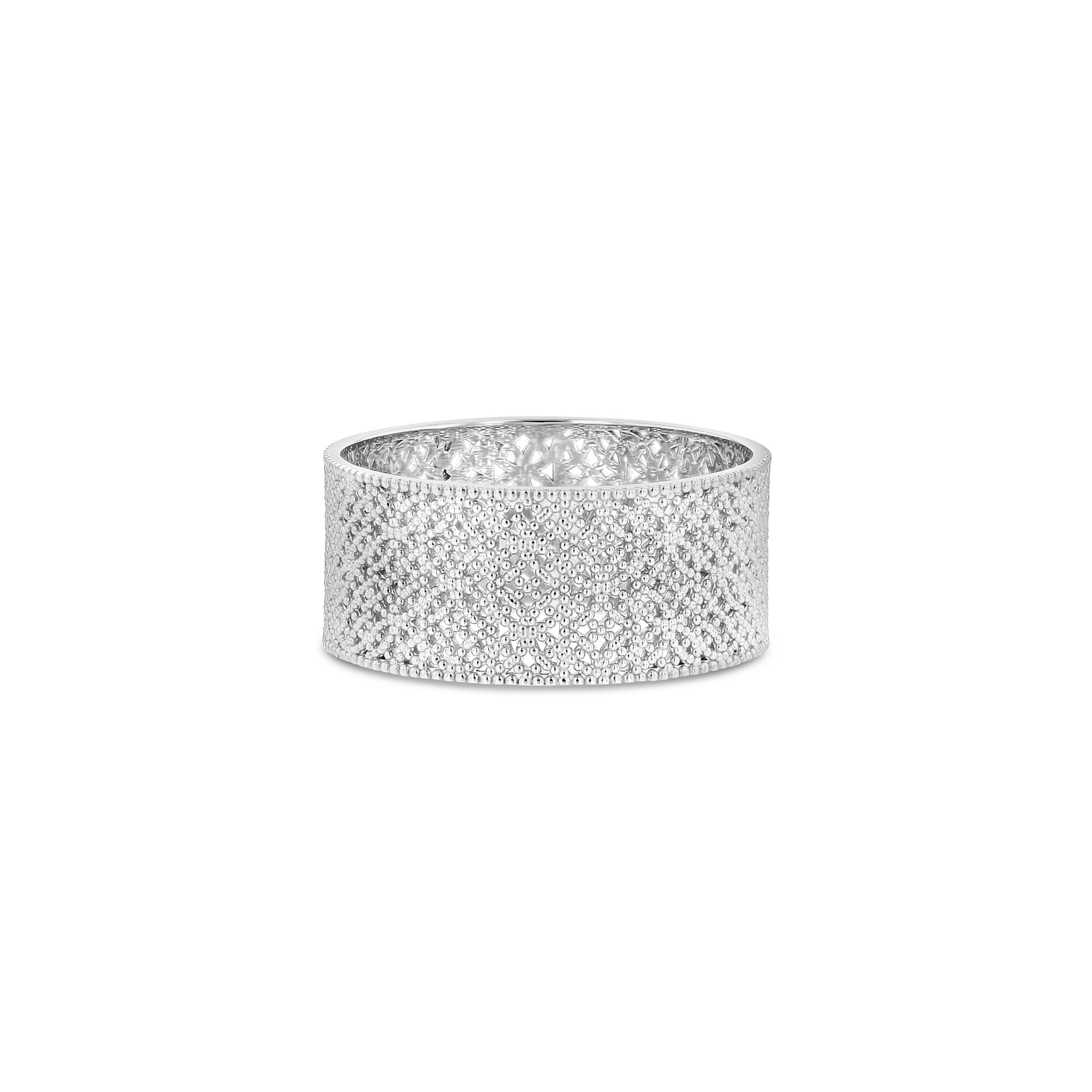 Straight Lace Band - 5 - RTS