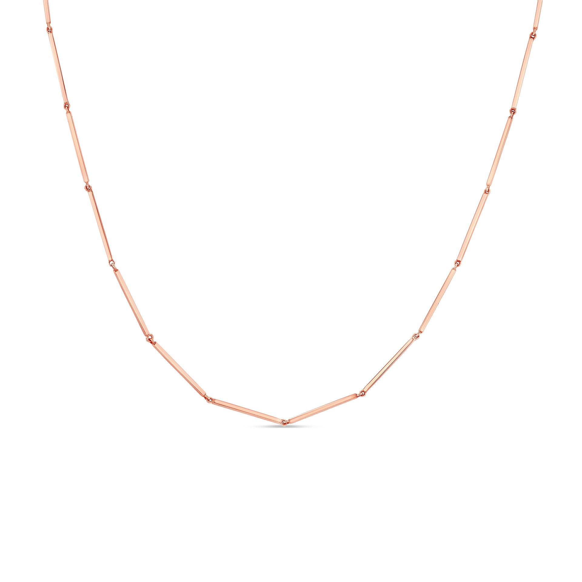 Linear Necklace - RTS