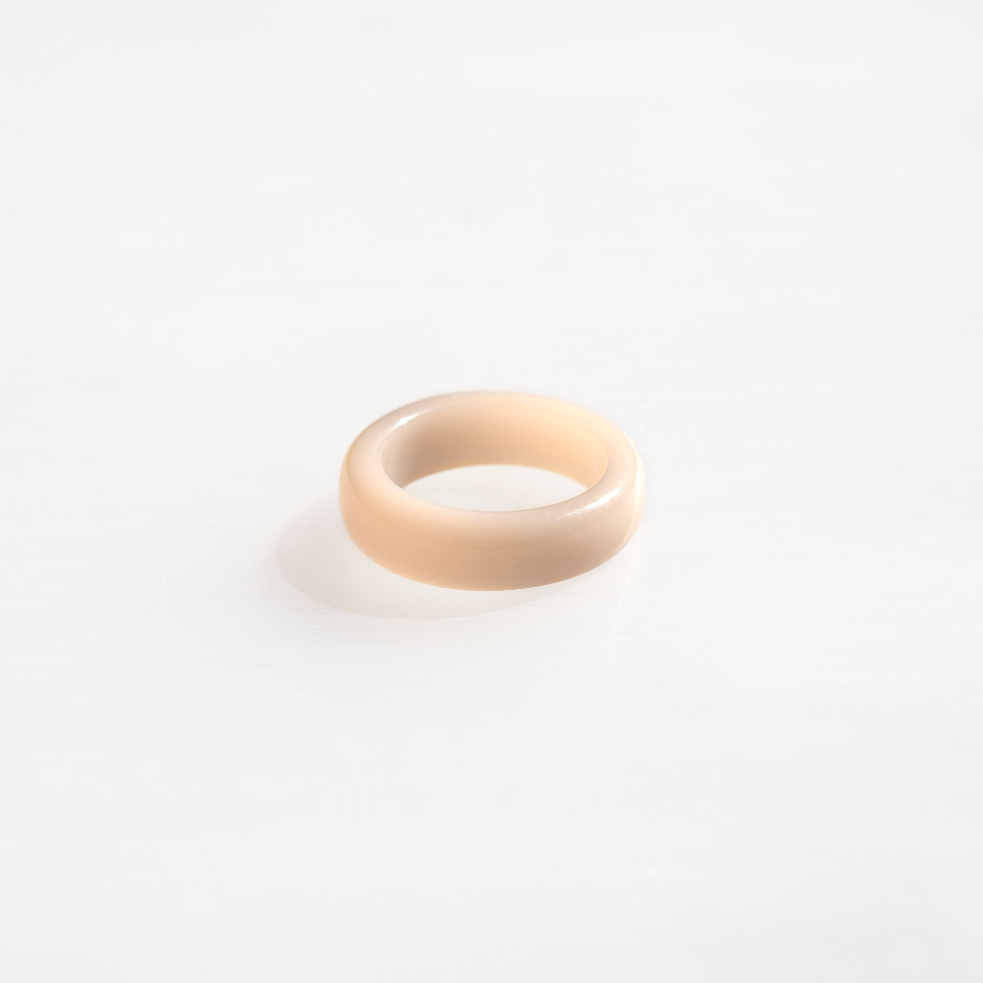 Resin Stacker Ring