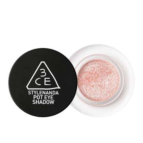 3CE Pot Eye Shadow 2.8g - Eyeshadow - 2
