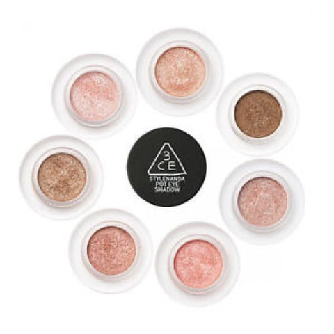 3CE Pot Eye Shadow 2.8g - Eyeshadow - 1