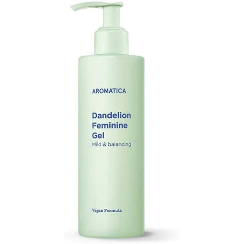 AROMATICA Dandelion Feminine Gel 250ml - Body Wash - 1