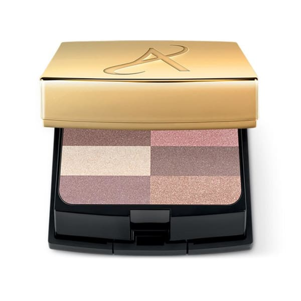 ARTISTRY 3D Face Powder - Face Powder - 1