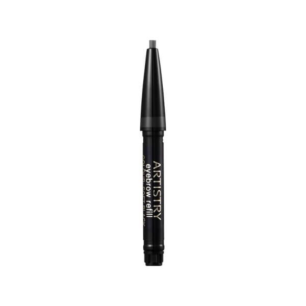 ARTISTRY Automatic Eyebrow Pencil Refill - Soft Black (0.15g) - Eyebrow Pencil - 1