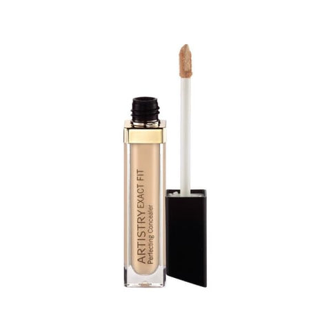 ARTISTRY EXACT FIT Perfecting Concealer - Light (7.2g) - Concealer - 1