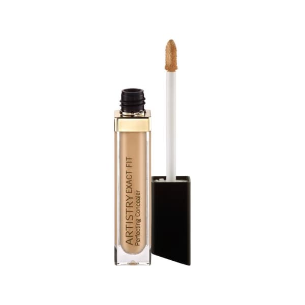 ARTISTRY EXACT FIT Perfecting Concealer - Light Medium (7.2g) - Concealer - 1