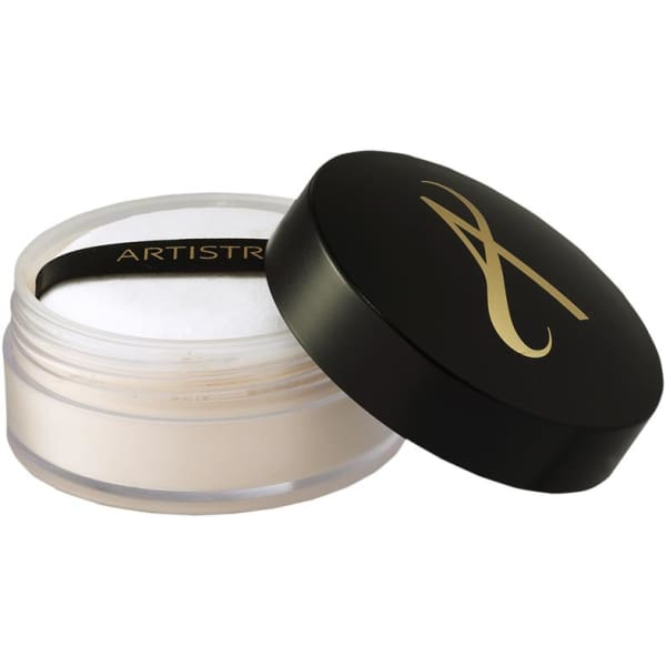 ARTISTRY EXACT FIT Perfecting Loose Powder - Light (25g) - Loose Powder - 1