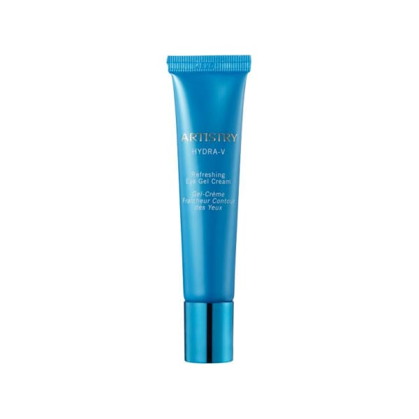 ARTISTRY HYDRA-V Refreshing Eye Gel Cream (15ml) - Moisturizers & Creams - 1
