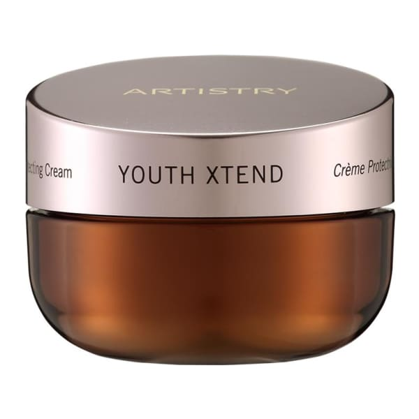 ARTISTRY YOUTH XTEND Protecting Cream (Normal/Dry) (50ml) - Moisturizers & Creams - 1