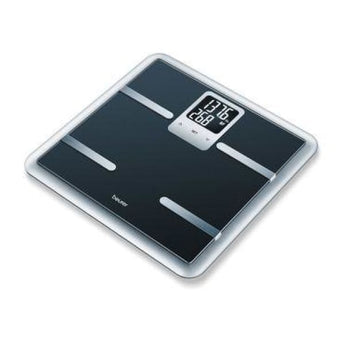 Beurer Body Analysis Scale BG40 - Weight Scale - 1