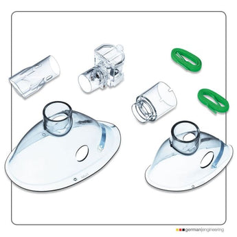 Beurer Nebulizer 1 Year Pack IH50 - Nebulizer - 1