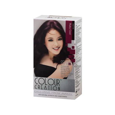 COLOUR CREATION Permanent Hair Colours (150ml) - Hair Color - 1