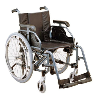 Esco Detachable QR Lightweight Wheelchair WCH8007LW - Wheelchair - 1