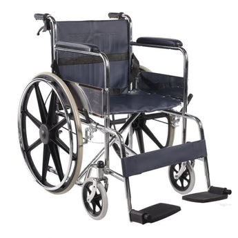 Esco Standard Wheelchair WCH5210SD - Wheelchair - 1