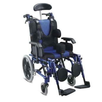 Esco Tilt-In-Space Child Recliner WCH1495TS - Wheelchair - 1