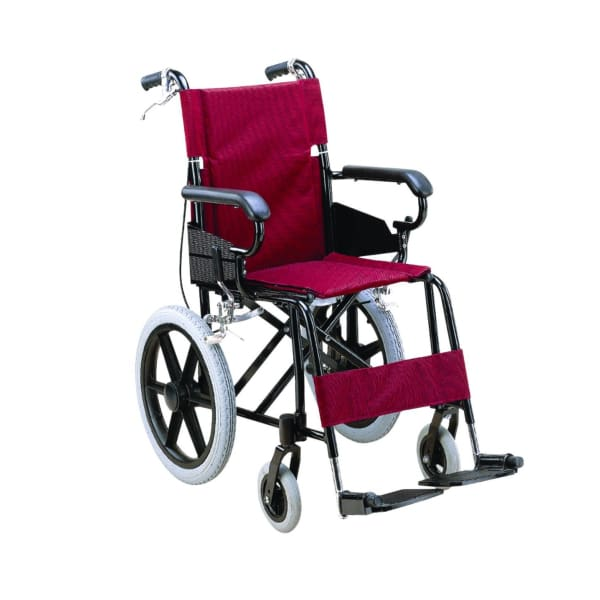 Esco Transit Chair WCH5000SD - Wheelchair - 1