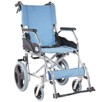 Esco Transit Chair WCH5005FB - Wheelchair - 1
