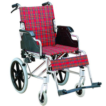 Esco Transit Chair WCH5100FB - Wheelchair - 1