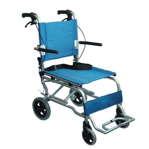 Esco Travel Wheelchair WCH5130SD - Wheelchair - 1