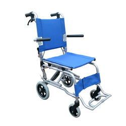 Esco Travel Wheelchair WCH5130SD - Wheelchair - 2