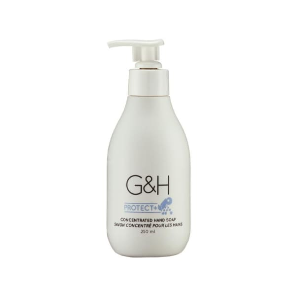 G&H PROTECT+ Concentrated Hand Soap (250ml) - Body Care - 1