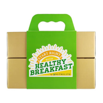 Healthy Breakfast Kit - Chocolate - 2