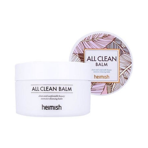 Heimish All Clean Balm 120ml - Facial Cleansers - 1