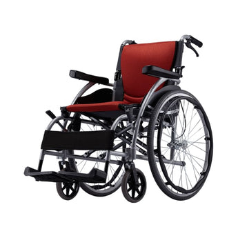 Karma Lightweight Wheelchair S-Ergo 105 - Wheelchair - 1