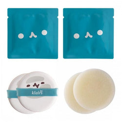 Klairs Mochi BB Cushion Refill Pouch (Cushion X2 Refill X2) - Makeup Tool - 1