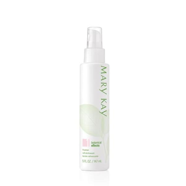 Mary Kay Botanical Effect Freshen Formula 1 (Dry Skin) 147ml - Toners & Mists - 1
