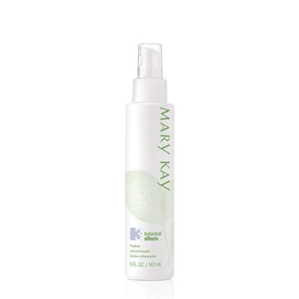 Mary Kay Botanical Effect Freshen Formula 3 (Oily Skin) 147ml - Toners & Mists - 1