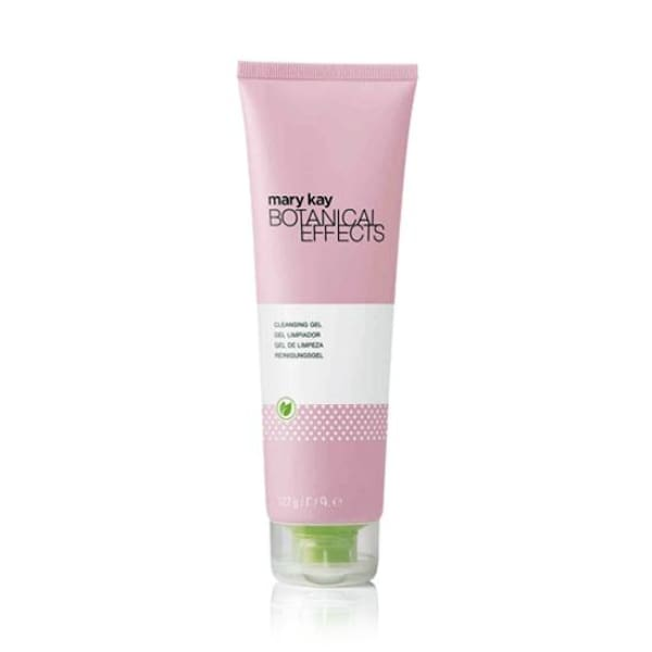 Mary Kay Botanical Effects Cleaning Gel 127g - Facial Cleansers - 1