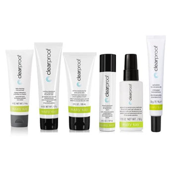 Mary Kay Clear Proof Acne System Set ( 6 Items) - Skin Care Set - 1