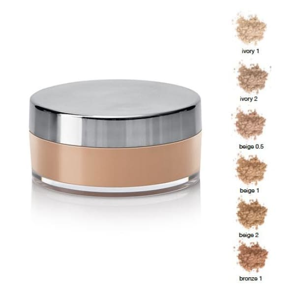 Mary Kay Mineral Powder Foundation (Beige 0.5) 8g - 1