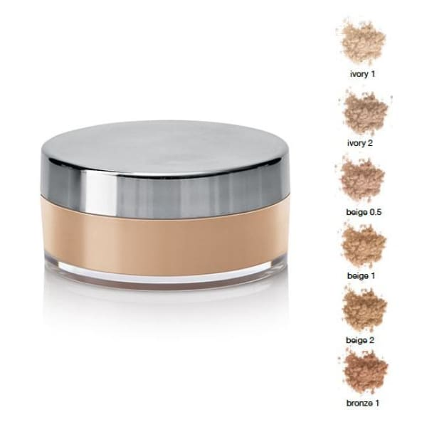 Mary Kay Mineral Powder Foundation (Beige 1) 8g - 1