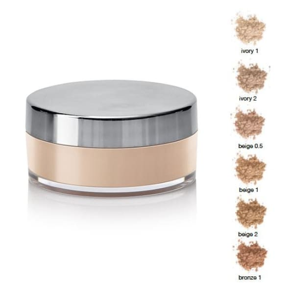 Mary Kay Mineral Powder Foundation (Ivory 2) 8g - 1