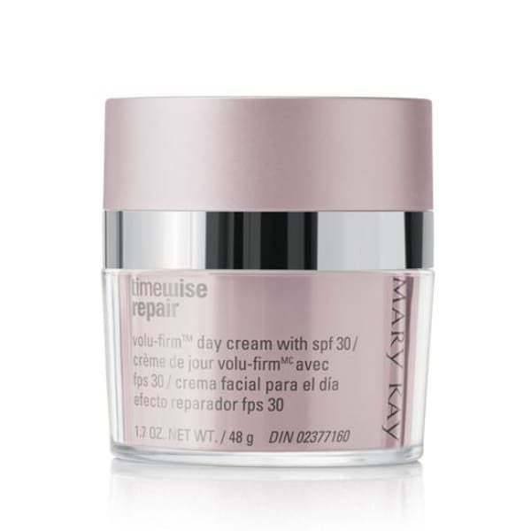 Mary Kay TimeWise Repair Volu-Firm Day Cream With SPF30 48g - Anti-Aging - 1