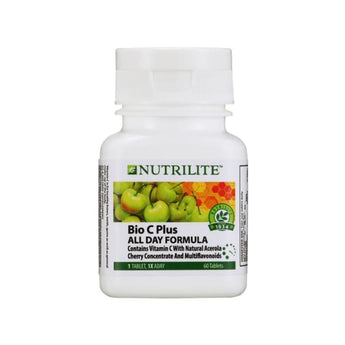 NUTRILITE Bio C Plus All Day Formula (60 tab) - 1