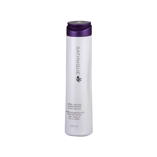 SATINIQUE Extra Volume Conditioner (280ml) - Hair Care - 1