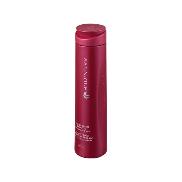 SATINIQUE Glossy Repair Shampoo (280ml) - Hair Care - 1