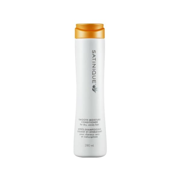 SATINIQUE Smooth Moisture Conditioner (280ml) - Hair Care - 1