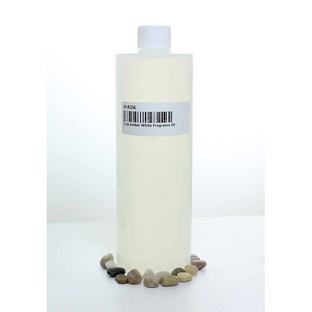 1 Lb Amber White Women Fragrance...sensual scent - LSM Boutique's Fashion N Fragrances