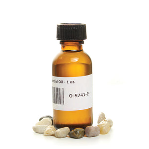 Sage Essential Oil - 1 oz...beneficial for the skin - LSM Boutique's Fashion N Fragrances